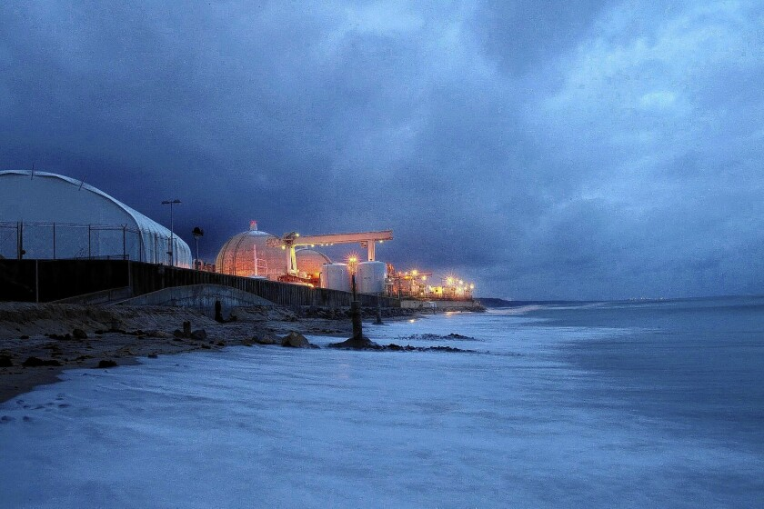 The San Onofre nuclear power plant near San Clemente closed permanently in June 2013, a year and a half after defective steam generators costing $680 million leaked small amounts of radiation.