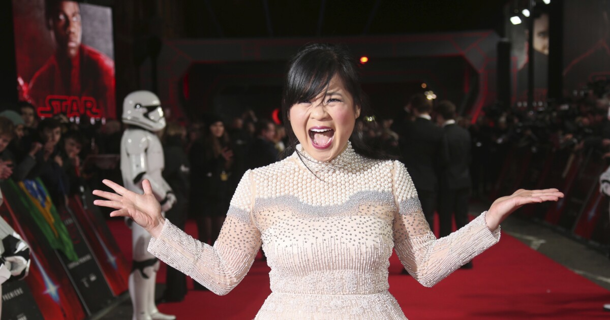 Raya And The Last Dragon: Disney Cast Star Wars Actress ...