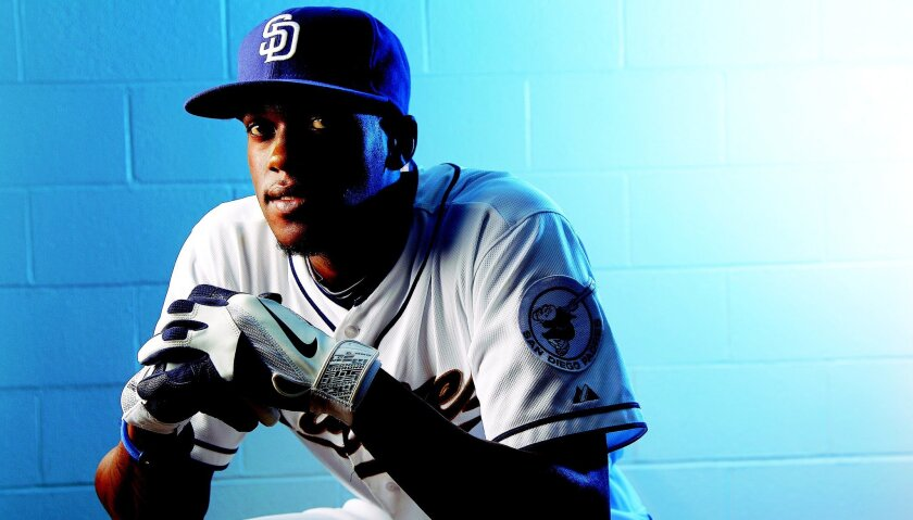 Cameron Maybin is a threat on the base paths and with his glove.
