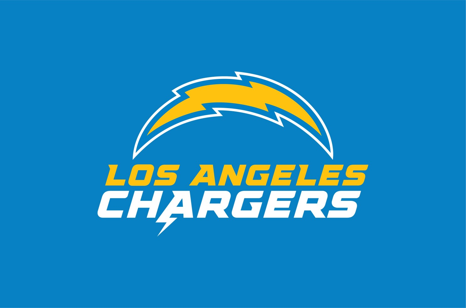 Chargers make some alterations to logo for 2020 season - Los ...
