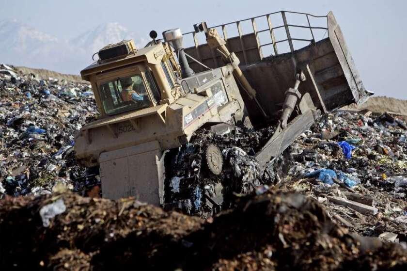 #DiaDeLaTierra: Los 10 países que generan más basura en el mundo
