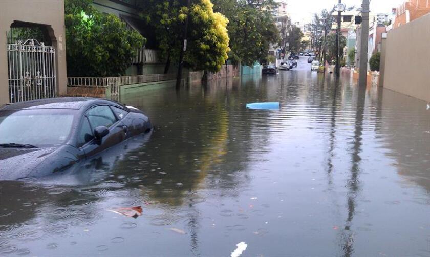 El legislador puertorriqueño José González propuso hoy que parte de los 1.500 millones de dólares del programa para la recuperación de la isla tras el huracán María se destine a un proyecto estancado desde hace tres décadas para el control de inundaciones en el municipio norteño de Arecibo. EFE/ARCHIVO