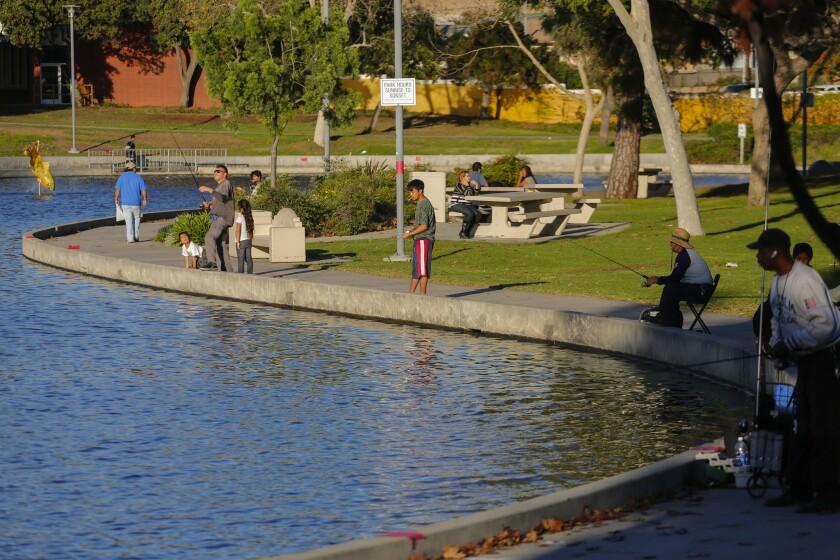 Belvedere Park