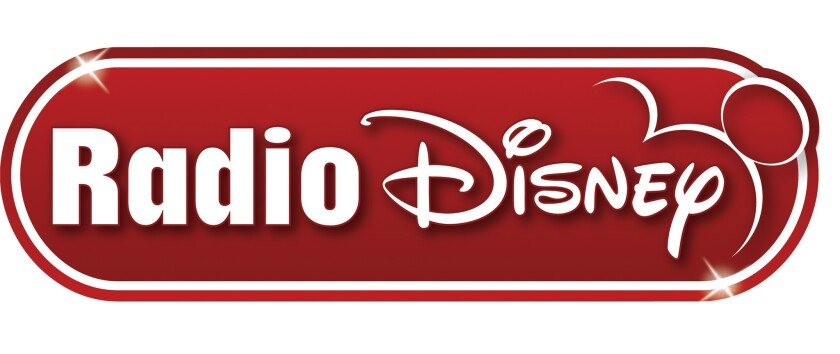 Radio Disney's logo