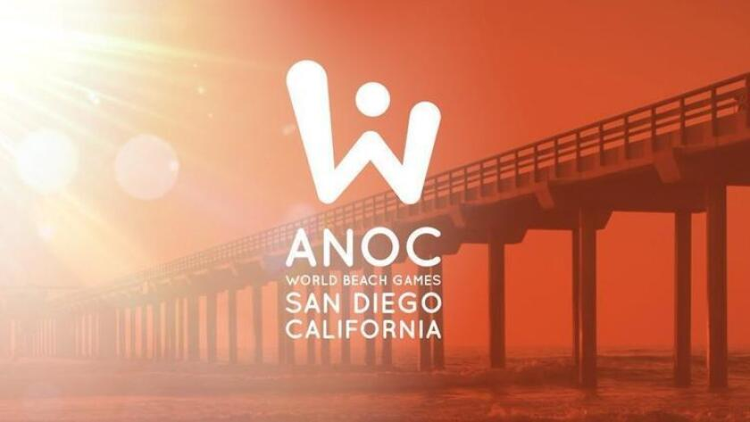 ANOC World Beach Games