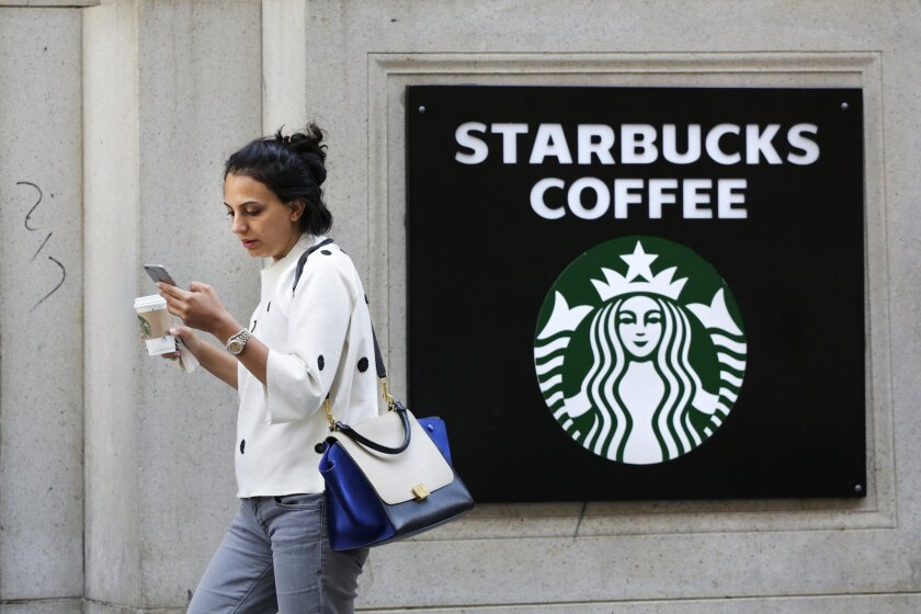 Starbucks Corp. said Monday it would be using real pumpkin and removing caramel coloring from its pumpkin spice lattes.