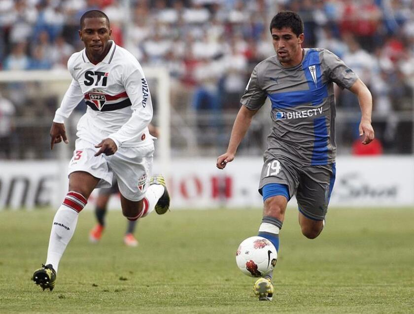 El chileno Francisco Pizarro acusa por extorsión a directivo y entrenador