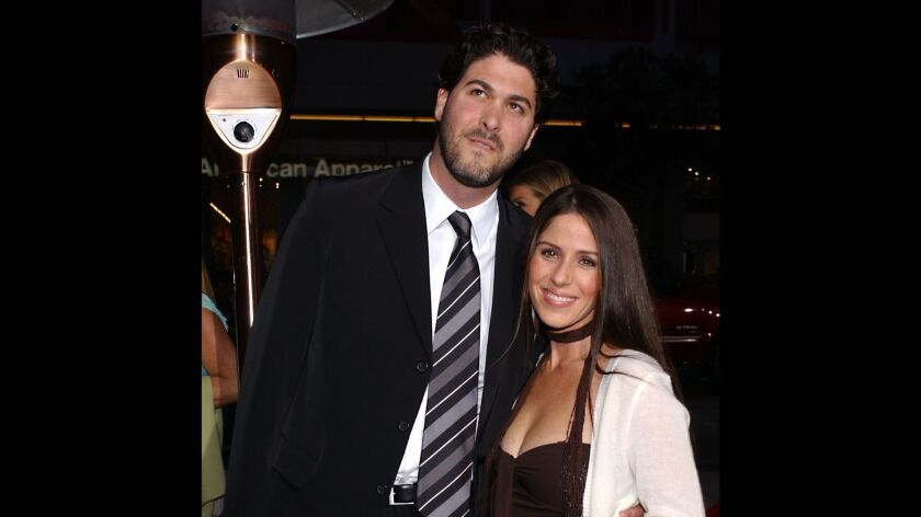 Actress Soleil Moon Frye and her husband, producer Jason Goldberg, have sold their pedigreed home in Hancock Park for a little over $4.5 million.
