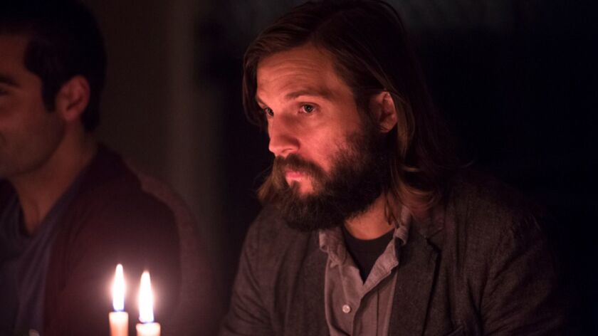 'The Invitation' movie review