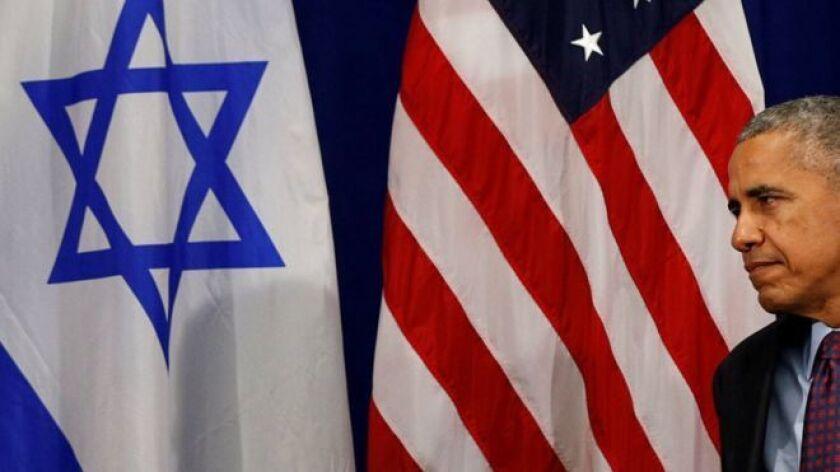 Llamó la atención a más de uno el inusual paso de Estados Unidos de no vetar la resolución del Consejo de Seguridad de la ONU que condena la política de asentamientos de Israel, el pasado viernes 23 de diciembre.