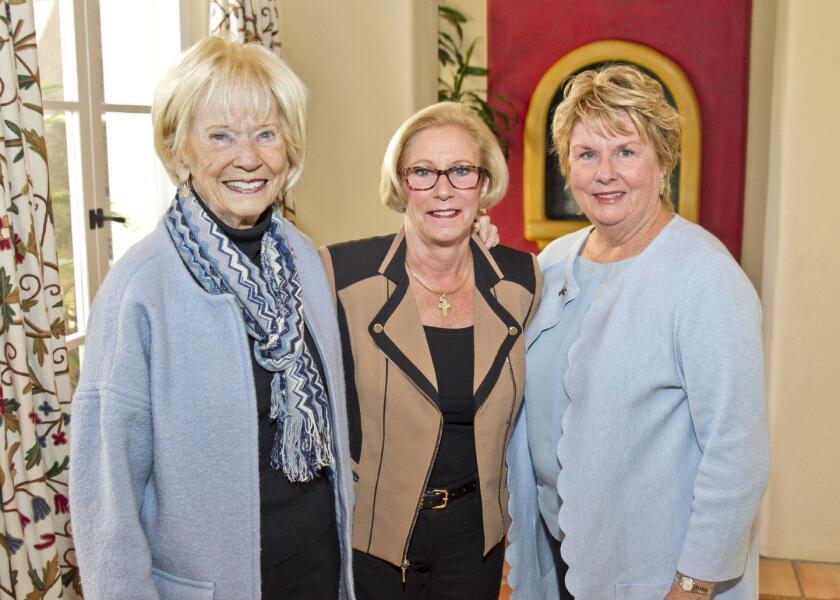 RSF Women's Fund General Membership Meeting