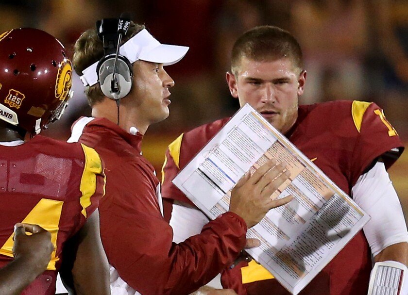 Giving up play-calling reins hard for some coaches