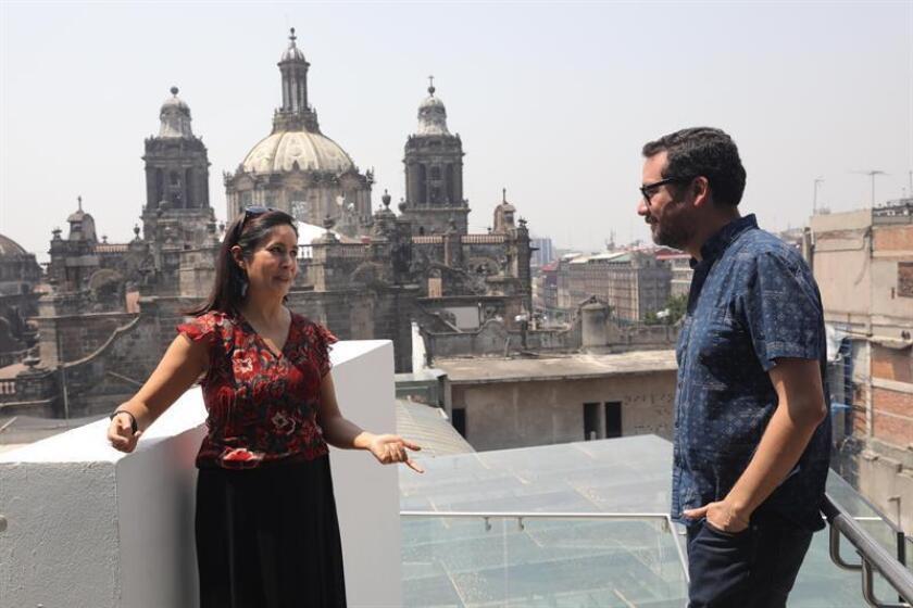 Tenochtitlan: la imponente ciudad mexica que hizo dudar a Hernán Cortés