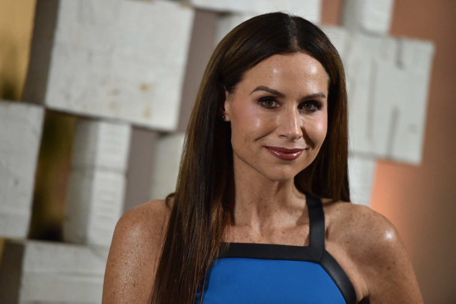 Speechless Star Minnie Driver Reveals Prior Sexual Assault Los Angeles Times