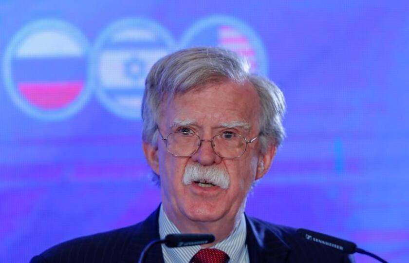 John Bolton y Wilbur Ross acudirán a la reunión en Lima sobre Venezuela