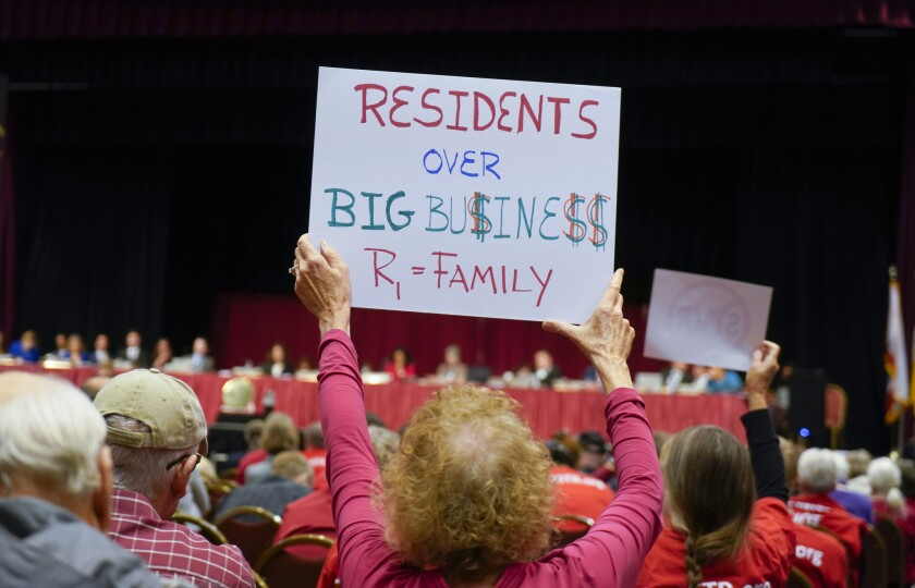 Tackling Short Term Rentals