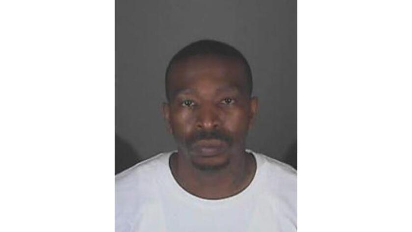 Steven Lawrence Wright fue puesto en libertad por una equivocación en el Inmate Reception Center, el sábado último.