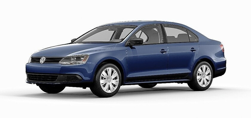 Car review: Jetta TDI Value Edition good for wallet, fuel economy