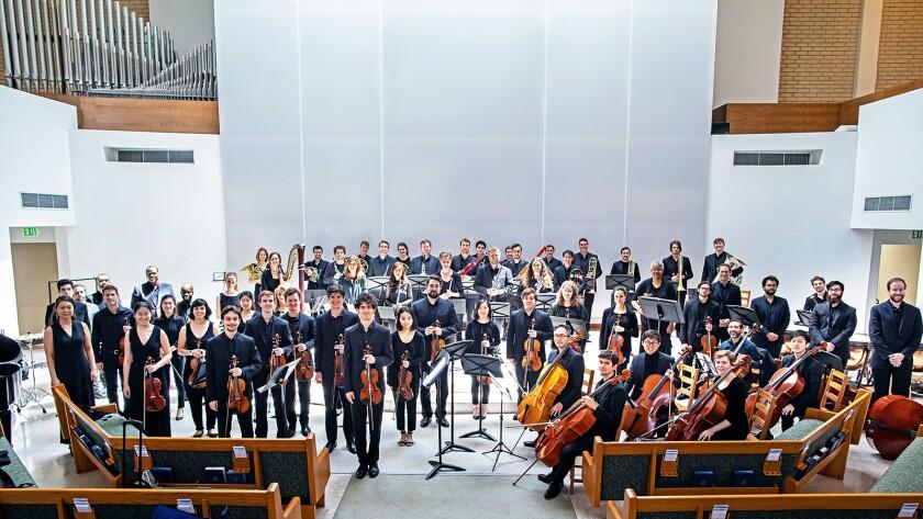 Kaleidoscope Chamber Orchestra
