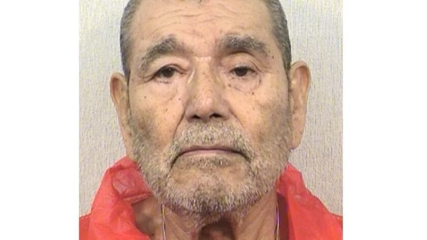 Juan Corona, California serial killer convicted of killing