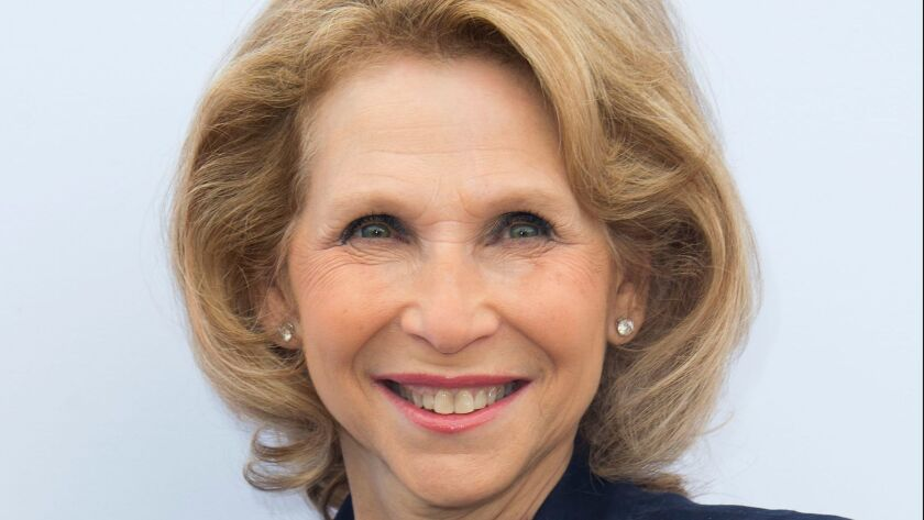 Shari Redstone, part of the Sumner Redstone clan, is advocating a merger of Viacom and CBS.
