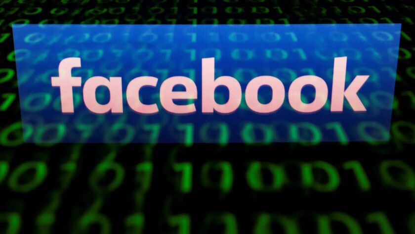 The fine the FTC is considering would be the first major punishment levied against Facebook in the United States since before the Cambridge Analytica scandal broke.