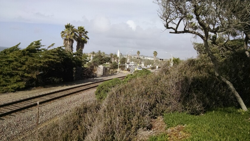 Del Mar City Council members want to speed up regional planning for moving the tracks.