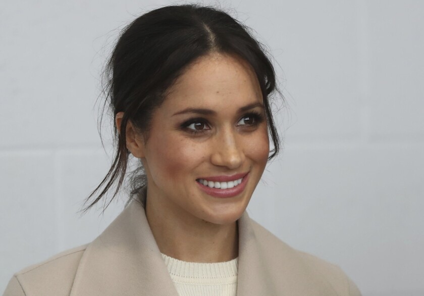 Meghan Markle Reveals She Had a Miscarriage in July in New York Times Op-Ed