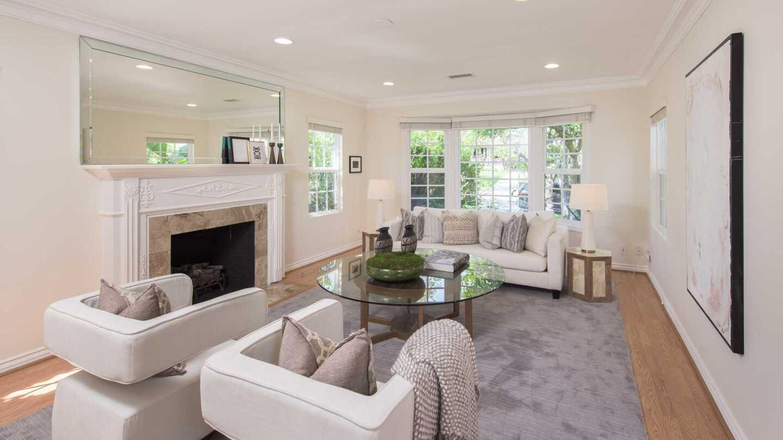 Pierce Brosnan's Santa Monica home | Hot Property