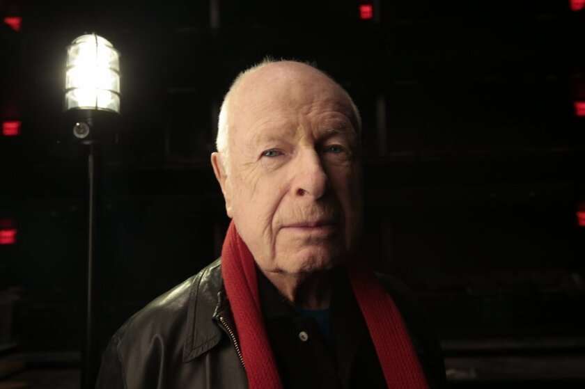 """Legendary theater director Peter Brook is bringing a play called """"The Suit, """" to UCLA CAP in April 2014."""