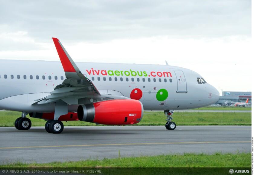 VivaAerobus acaba de convertirse en una aerolínea de capital 100 por ciento mexicano.