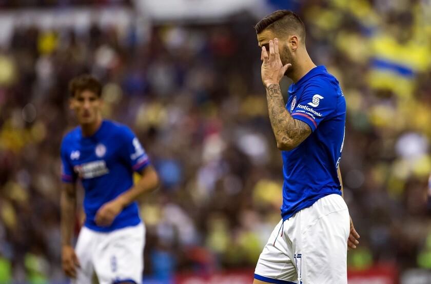 Un mal de 20 años, Cruz Azul vuelve a fracasar en su intento de quedar campeón de liga