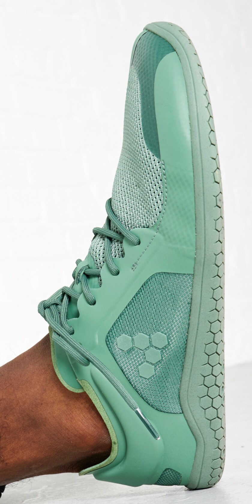 Plant-based running shoe