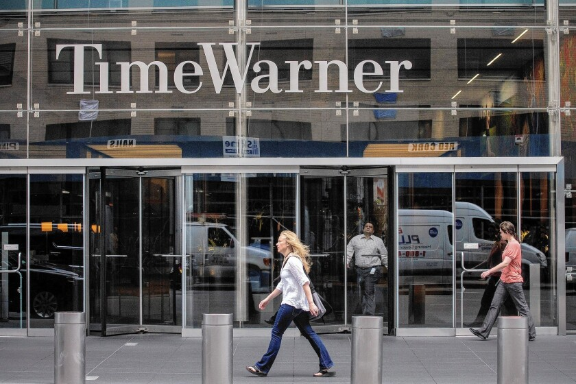 Time Warner prepares to fight Murdoch takeover bid
