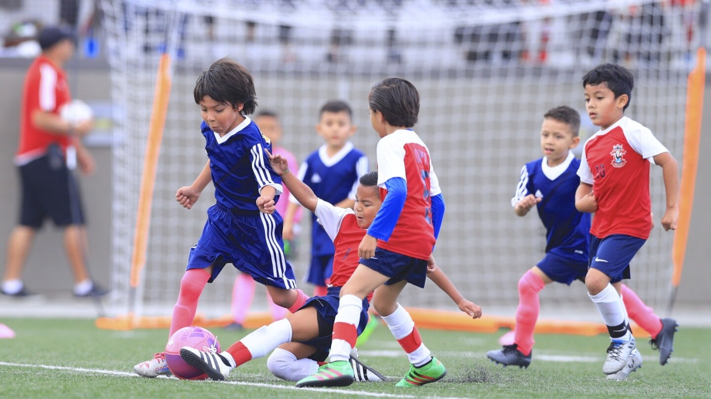 Estrellas del Futbol Local