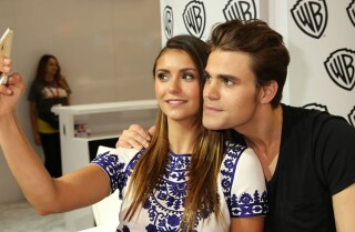 Internet reacts to Nina Dobrev leaving 'The Vampire Diaries'