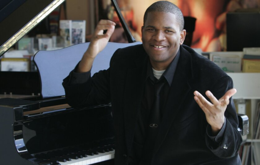 San Diego jazz piano phenom Joshua White, 26, earned second place (and $15,000) in the  2011 Thelonious Monk Jazz Piano Competition at the Kennedy Center in Washington D.C. He performs Sunday, Nov. 18, at the annual Piano Summit at Dizzy's, which is now located in Pacific Beach.
