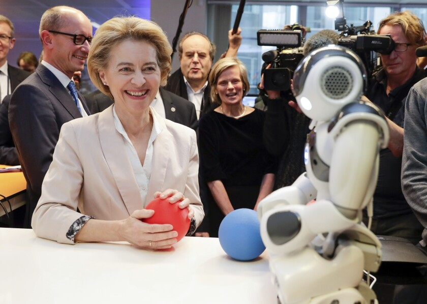 Belgium Artificial Intelligence