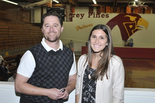 TPHS Foundation Annual Teachers Mini Grant