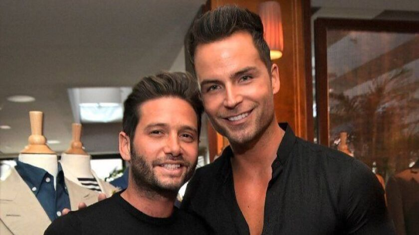"""Million Dollar Listing"" personality Josh Flagg and his husband, Bobby Boyd, have paid a little over $6 million for a home in Beverly Hills."