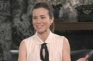Linda Cardellini talks about Meg Rayburn's downward spiral on Season 2 of 'Bloodline'