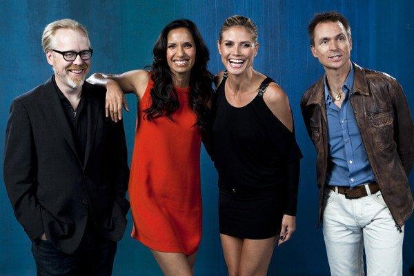 Emmys 2012 | Reality TV
