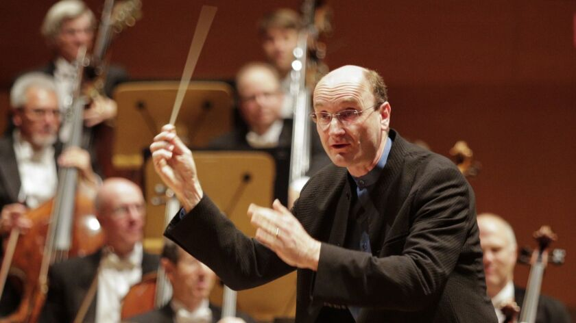 Andrew Manze conducts the Los Angeles Philharmonic in the rarely heard Ralph Vaughan Williams' Sixth Symphony.