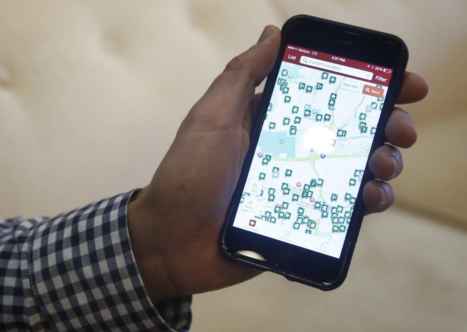 Redfin launches online home-bidding program in San Diego