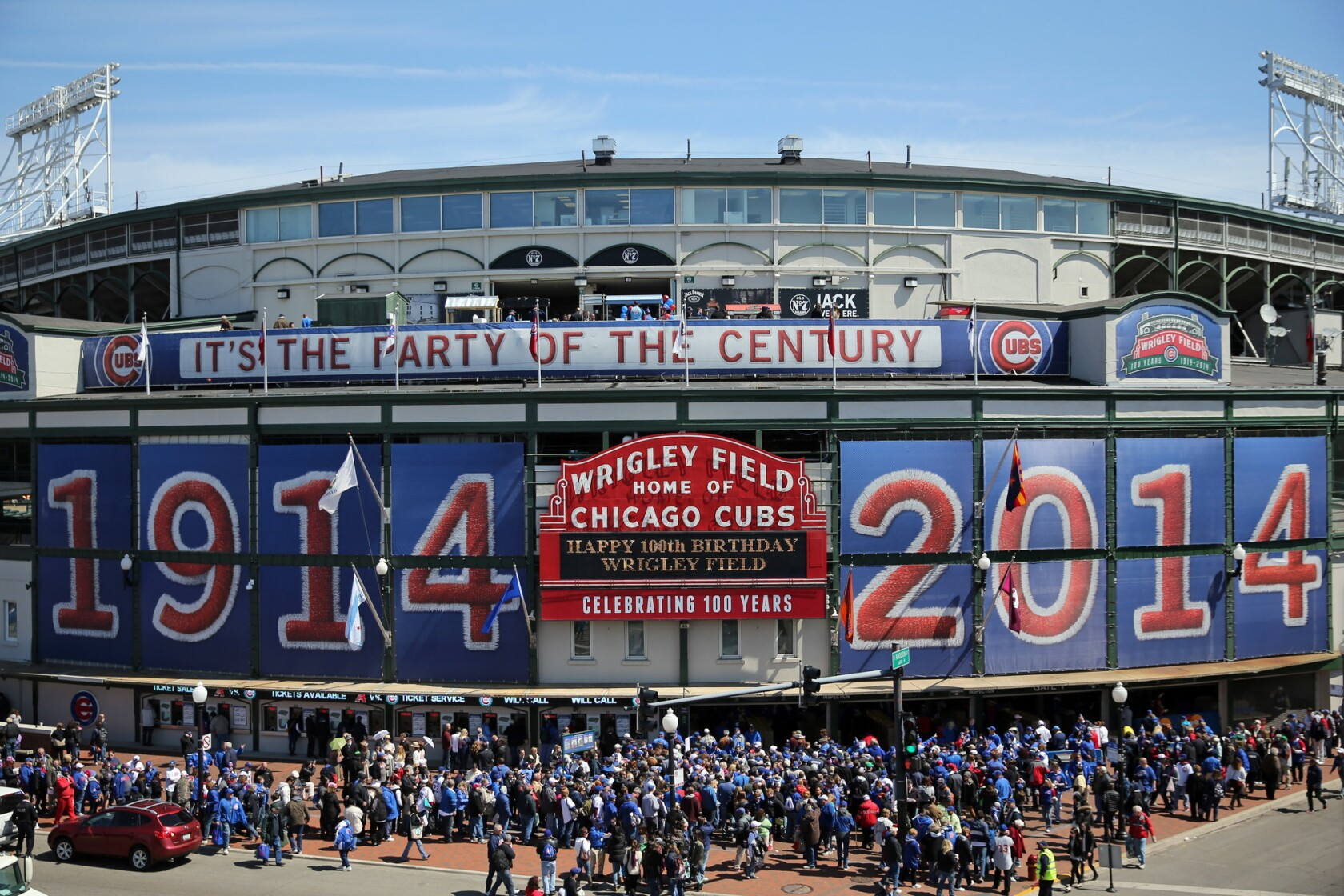 Sirott: Cubs without WGN 'Like Cher without Sonny' - Los