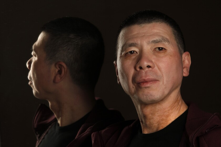 """""""Although we are going to exceed the U.S. box office in the future, there is still a big gap between us and the states in terms of the quality of film production,"""" said director Feng Xiaogang."""