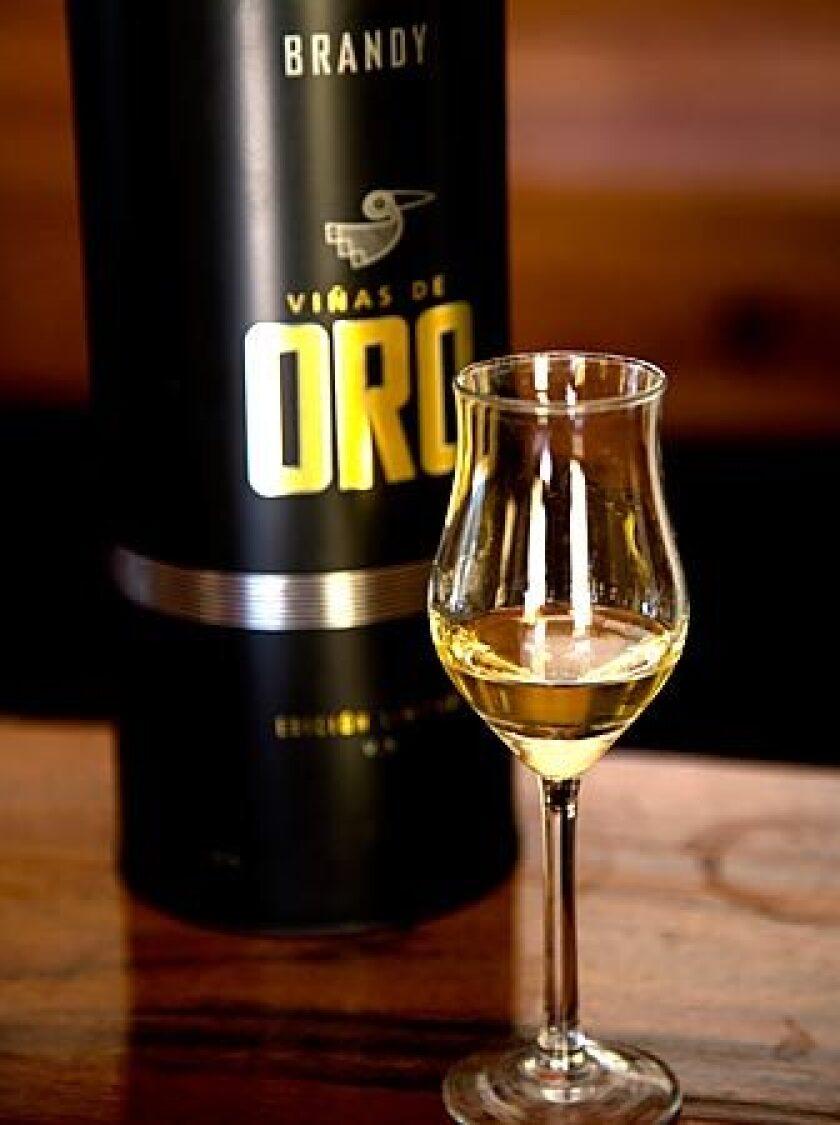 Vinas de Oro is a large distillery in Peru.