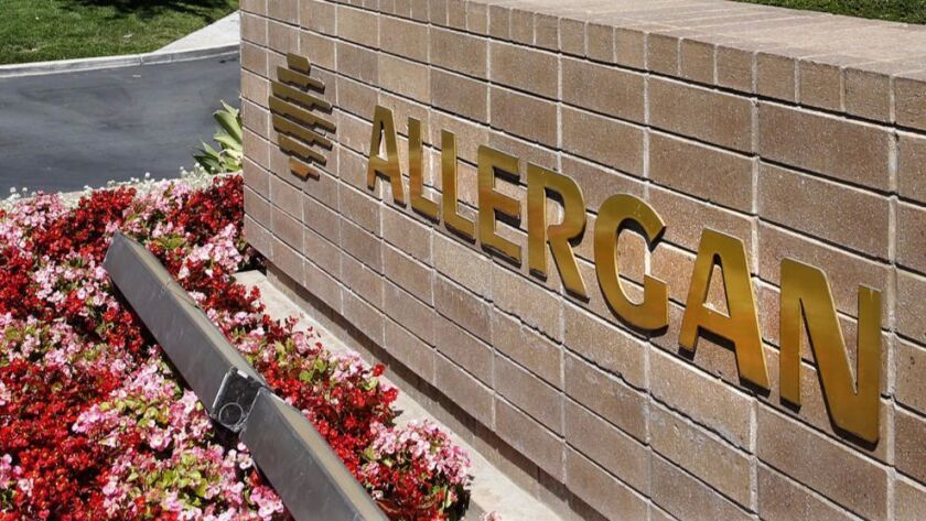The FDA says that new data show a direct cancer link with Allergan's implants not seen with other textured implants.