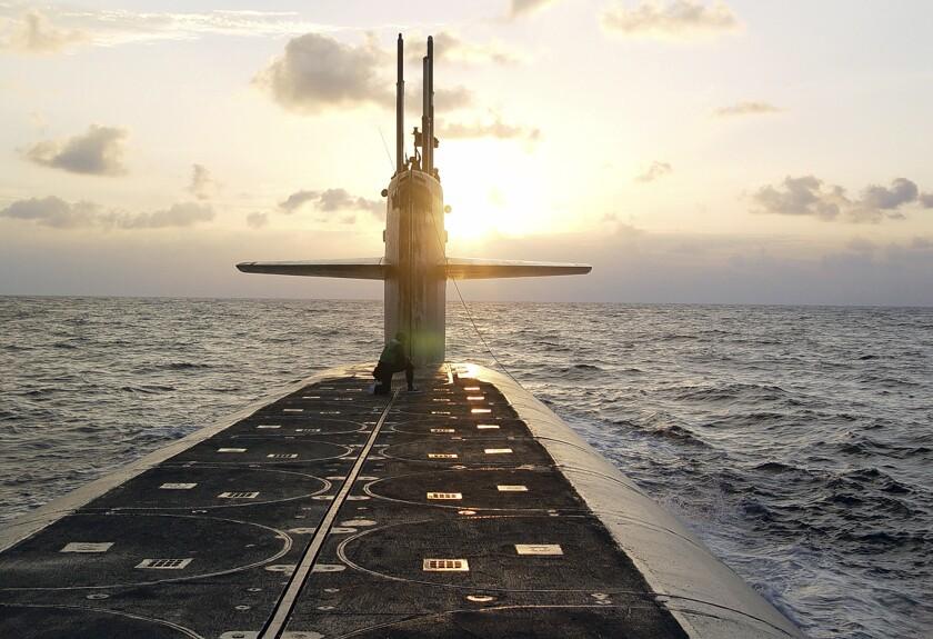 US New Nuke