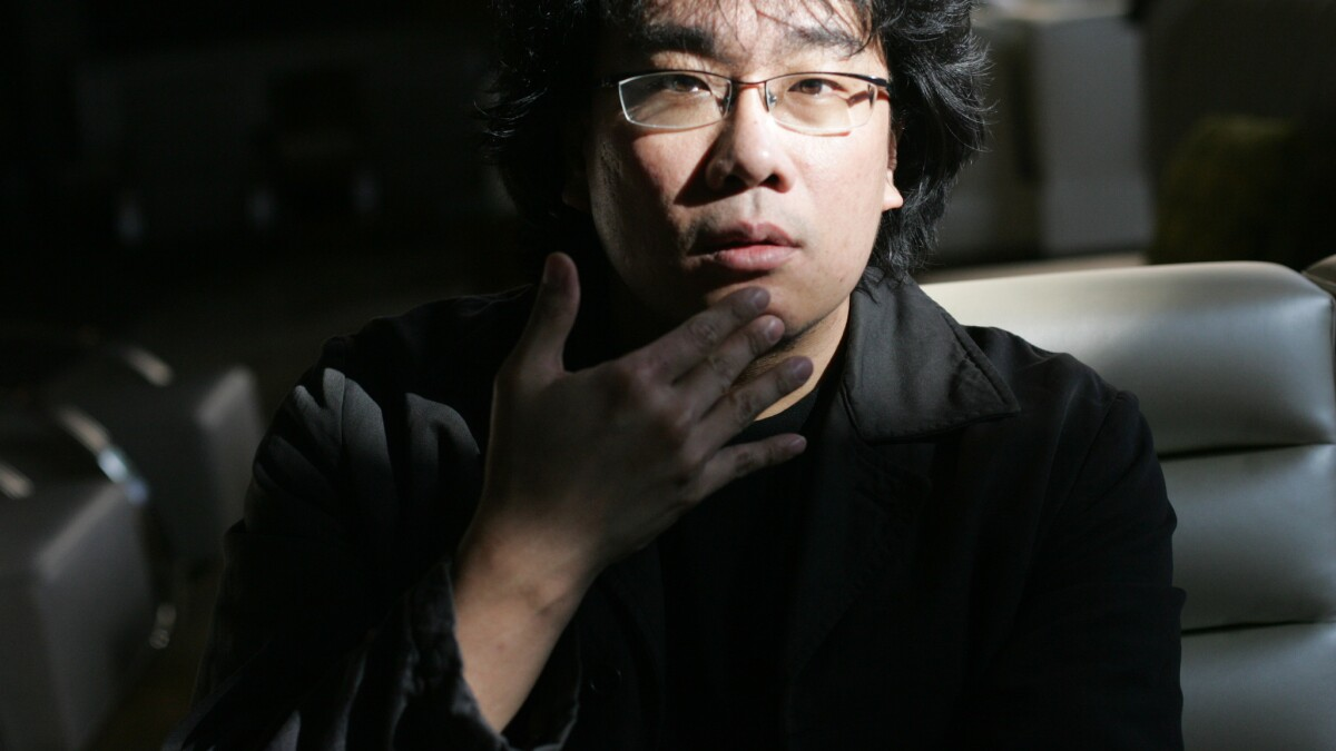 Memories Of Murder Serial Killer Allegedly Found Bong Joon Ho Reacts Los Angeles Times